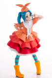 PVC Ononoki Yotsugi from Nisemonogatari Game Prize Figure Taito [SOLD OUT]