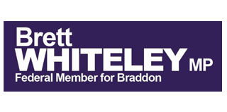 Brett Whitley MP