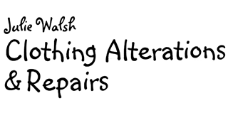 Julie Walsh Clothing Alterations