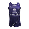 Burnie Dockers Singlet