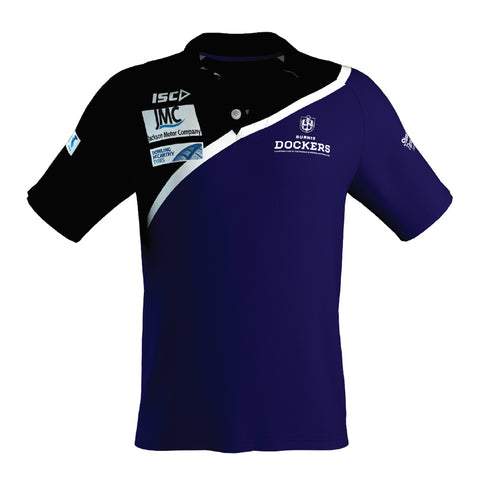 Burnie Dockers Polo