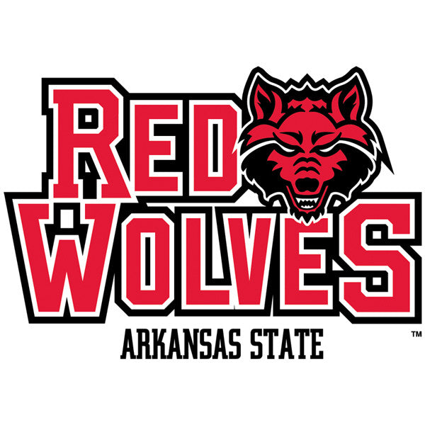 NCAA-Arkansas State Red Wolves