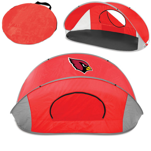 Arizona Cardinals Sun Shelter - Manta By Picnic Time