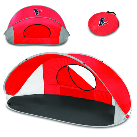 Houston Texans Sun Shelter - Manta By Picnic Time