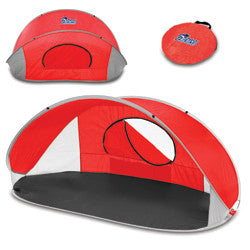 New England Patriots Sun Shelter - Manta By Picnic Time
