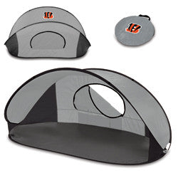 Cincinnati Bengals Sun Shelter - Manta By Picnic Time