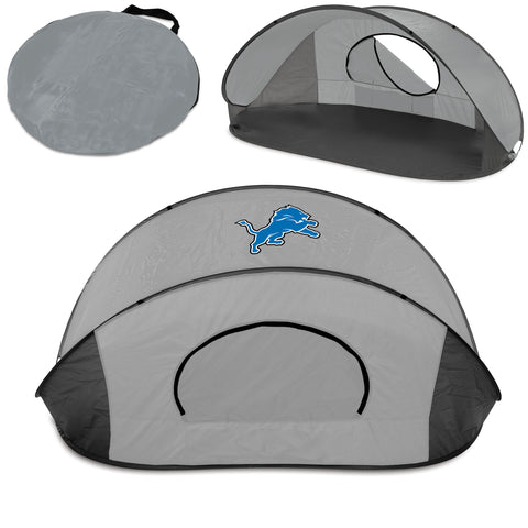 Detroit Lions Sun Shelter - Manta By Picnic Time