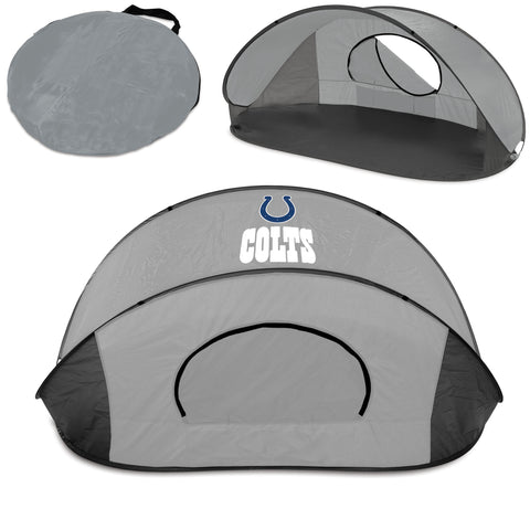Indianapolis Colts Sun Shelter - Manta By Picnic Time
