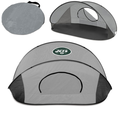 New York Jets Sun Shelter - Manta By Picnic Time