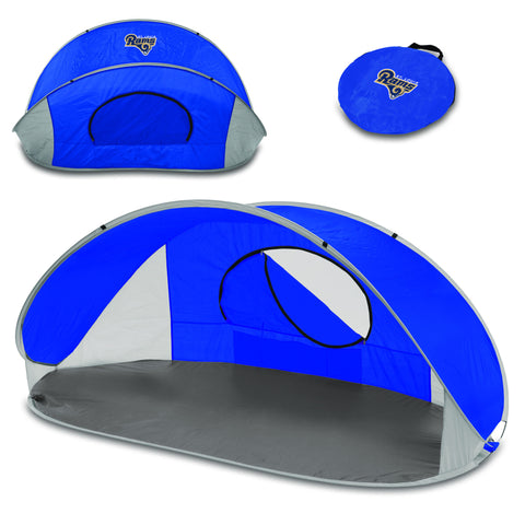 St. Louis Rams Sun Shelter - Manta By Picnic Time