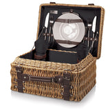 Champion Picnic Basket With Service For 2