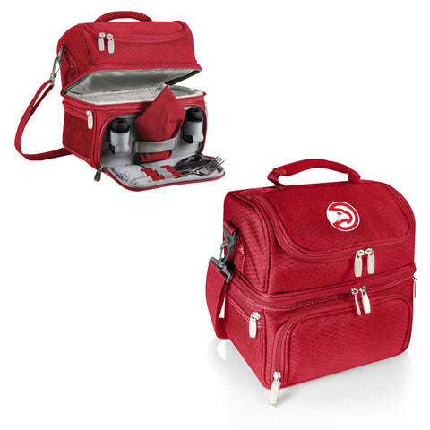 Atlanta Hawks Insulated Lunch Box - Pranzo by Picnic Time