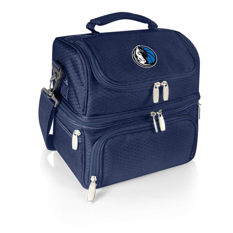 Dallas Mavericks Insulated Lunch Box - Pranzo by Picnic Time
