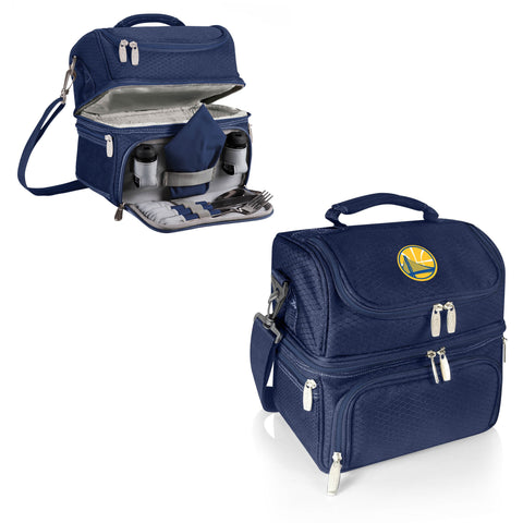 Golden State Warriors Insulated Lunch Box - Pranzo by Picnic Time