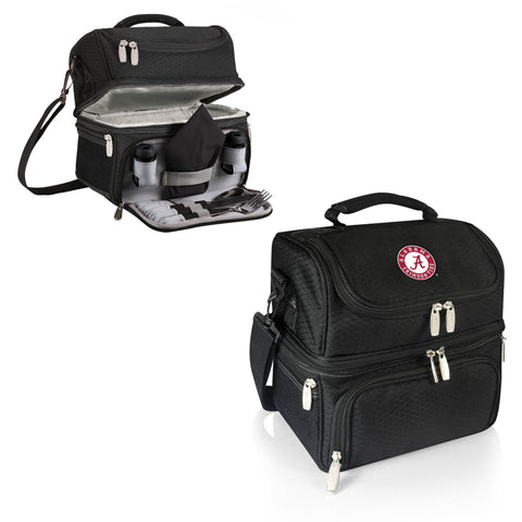 Alabama Crimson Tide Insulated Lunch Box - Pranzo by Picnic Time