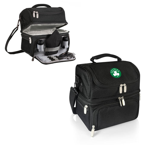 Boston Celtics Insulated Lunch Box - Pranzo by Picnic Time