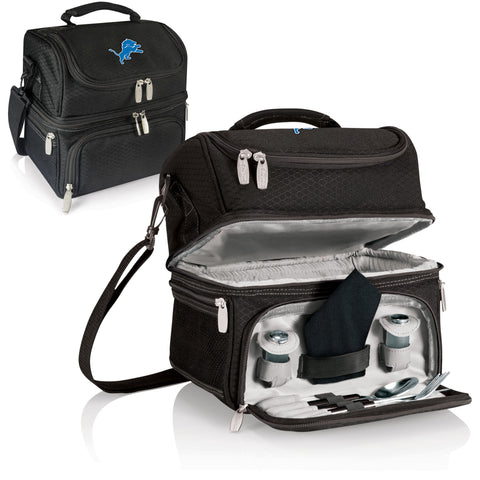 Detroit Lions Insulated Lunch Box - Pranzo by Picnic Time