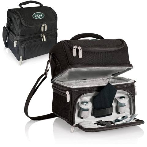 New York Jets Insulated Lunch Box - Pranzo by Picnic Time