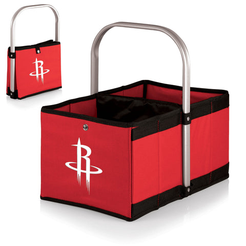 Houston Rockets Urban Basket by Picnic Time