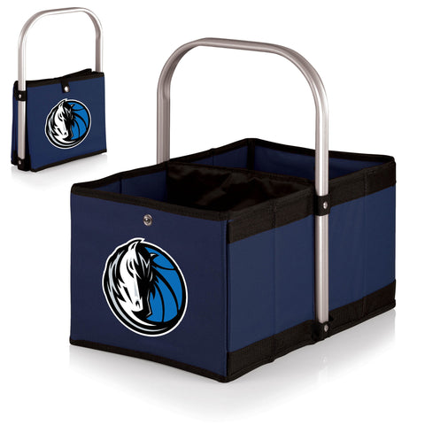 Dallas Mavericks Urban Basket by Picnic Time