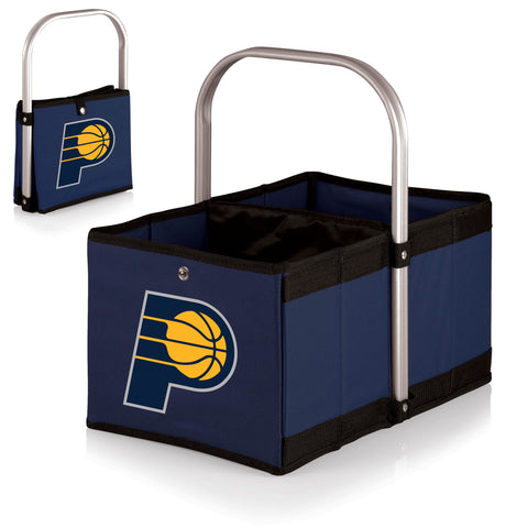 INDIANA PACERS Urban Basket by Picnic Time