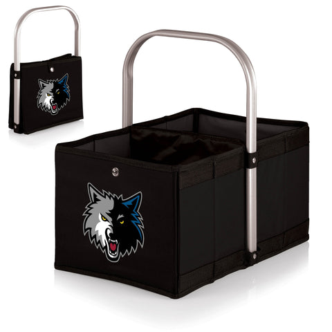 MINNESOTA TIMBERWOLVES Urban Basket by Picnic Time
