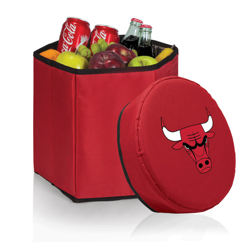 Chicago Bulls Bongo Cooler - By Picnic Time