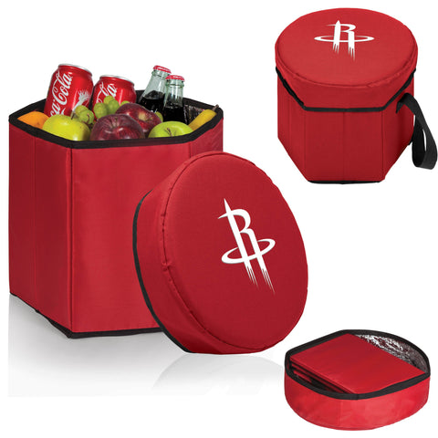 Houston Rockets Bongo Cooler - By Picnic Time