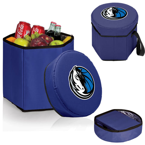 Dallas Mavericks Bongo Cooler - By Picnic Time