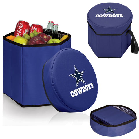 Dallas Cowboys Bongo Cooler - By Picnic Time