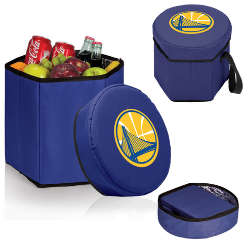 Golden State Warriors Bongo Cooler -