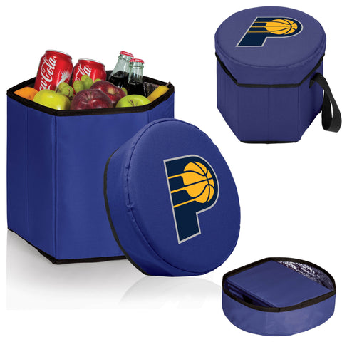 INDIANA PACERS Bongo Cooler - By Picnic Time