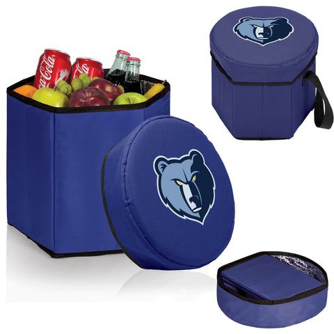 MEMPHIS GRIZZLIES Bongo Cooler - By Picnic Time