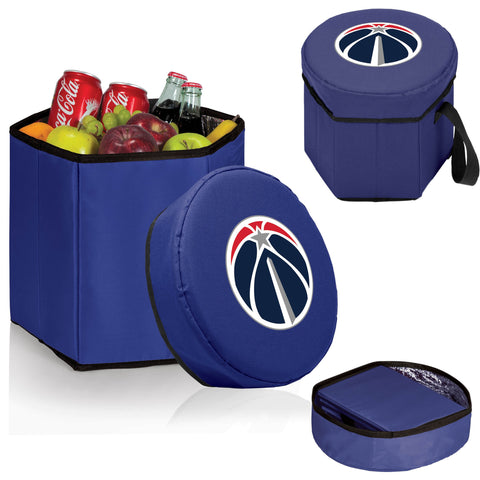 WASHINGTON WIZARDS Bongo Cooler - By Picnic Time