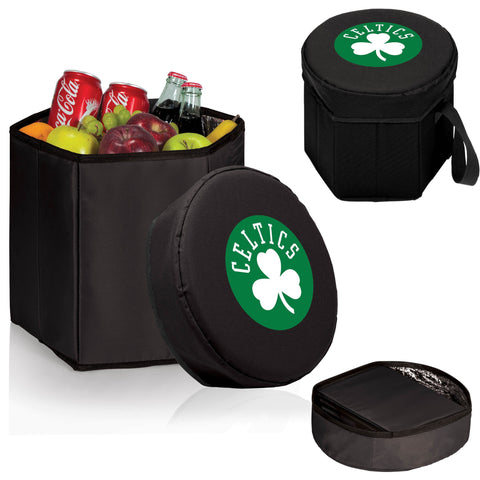 Boston Celtics Bongo Cooler - By Picnic Time