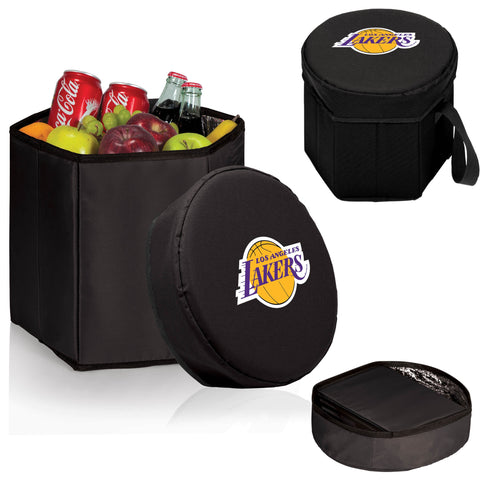 Los Angeles Lakers Bongo Cooler - By Picnic Time