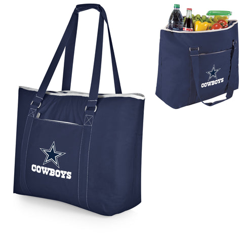 Dallas Cowboys Beach Bag / Tote - Tahoe by Picnic Time