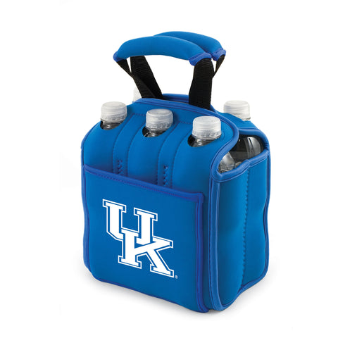 Kentucky Wildcats 6 Pack Cooler by Picnic Time