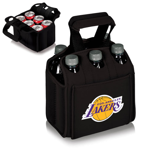 Los Angeles Lakers 6 Pack Cooler by Picnic Time