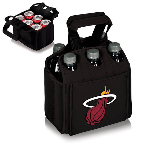 Miami Heat 6 Pack Cooler by Picnic Time