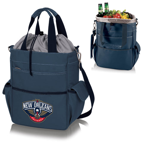 NEW ORLEANS PELICANS Tote Bag - Activo by Picnic Time