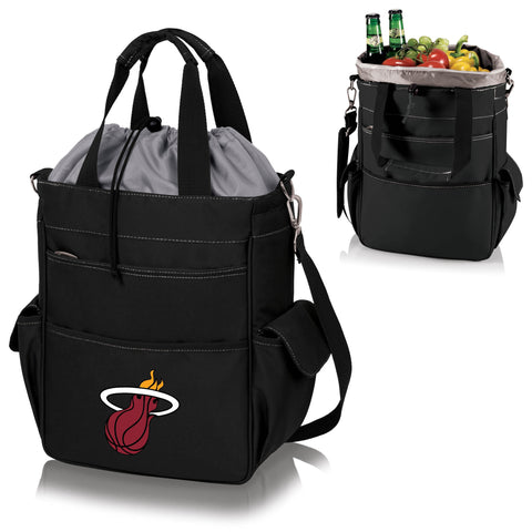 Miami Heat Tote Bag - Activo by Picnic Time
