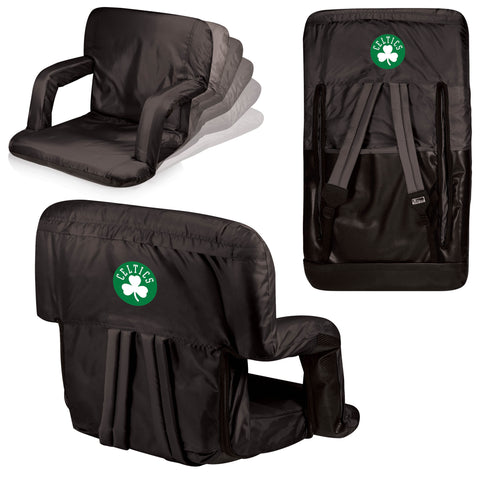 Boston Celtics Stadium Seat / Beach Chair - Ventura By Picnic Time