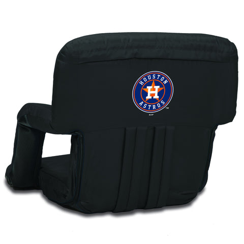 Houston Astros Stadium Seat / Beach Chair - Ventura By Picnic Time