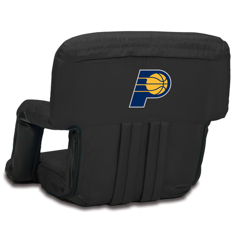 Indiana Pacers Stadium Seat / Beach Chair - Ventura By Picnic Time