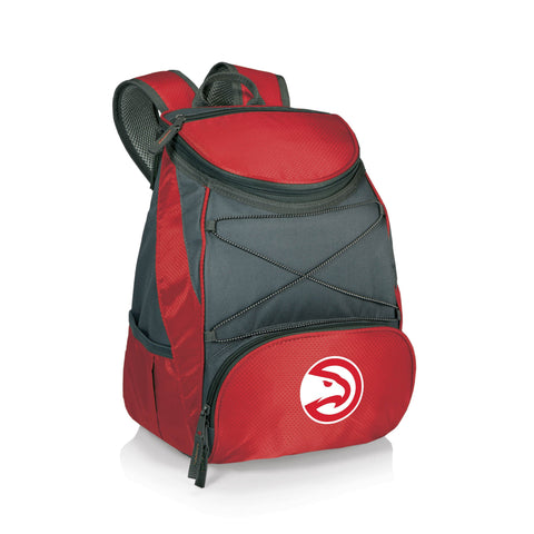 Atlanta Hawks Insulated Backpack  - PTX by Picnic Time