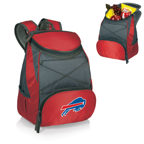 Buffalo Bills Insulated Red and Navy  - PTX by Picnic Time
