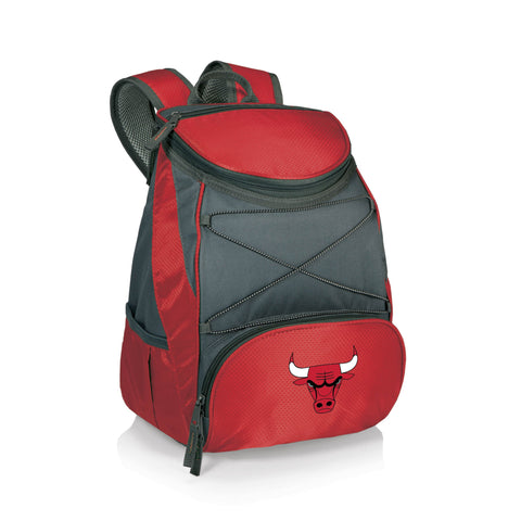 Chicago Bulls Insulated Backpack  - PTX by Picnic Time