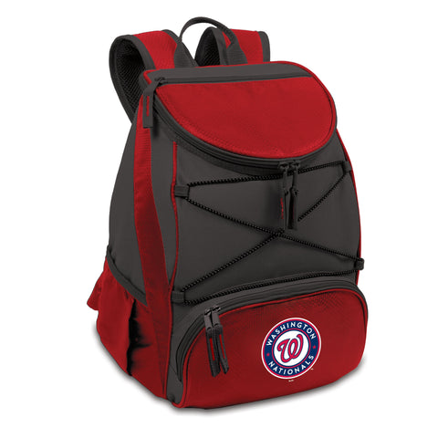 Washington Nationals Insulated Backpack  - PTX by Picnic Time