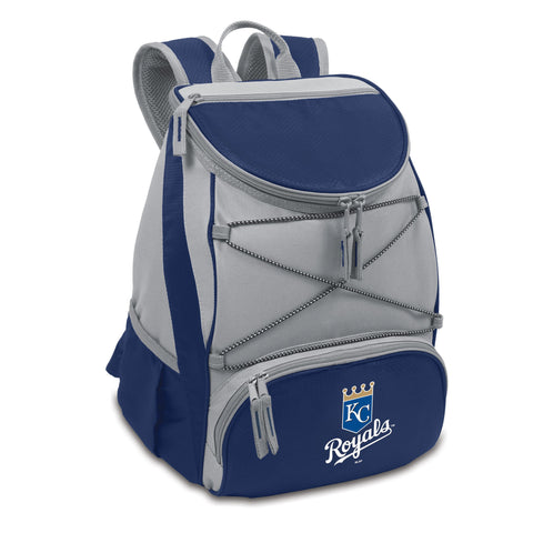 Kansas City Royals Insulated Backpack  - PTX by Picnic Time